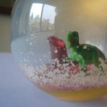 Tyrannosaurus Rex Ornament