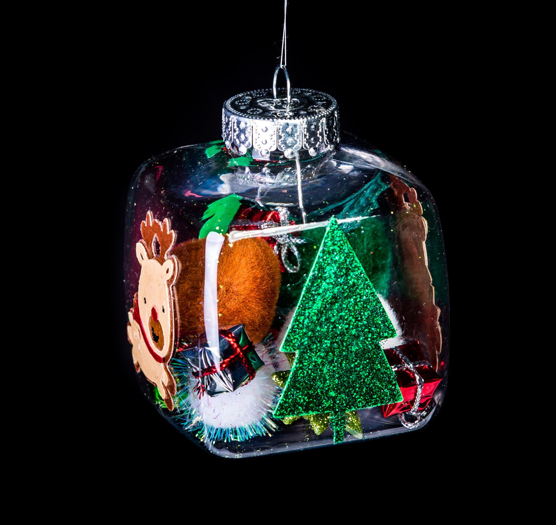 Newest Christmas Decorations 2013: Reindeer